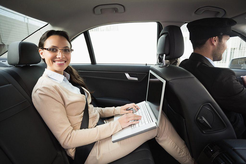 Car hire companies