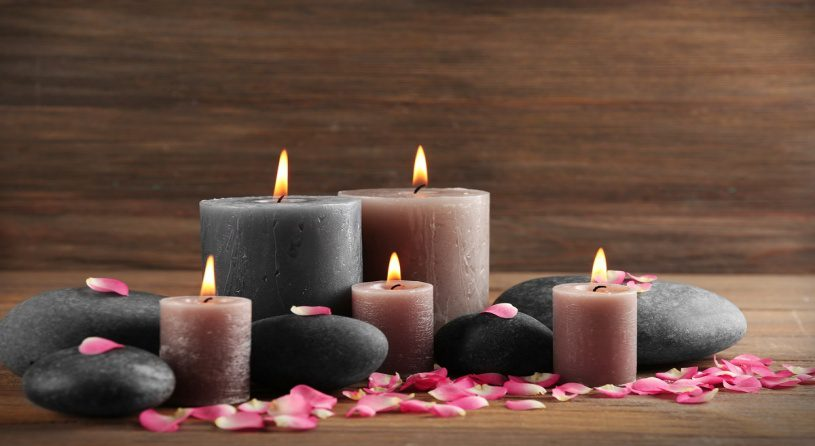 Gifts Scented Candles