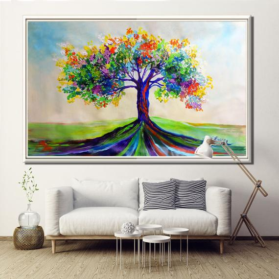 Housewarming Gifts Wall Paintings