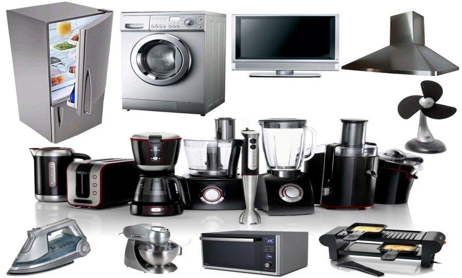 Housewarming Gifts Electronic Appliances