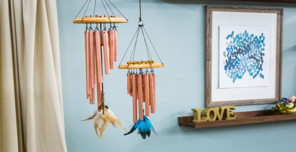 Housewarming Gifts Wind Chimes