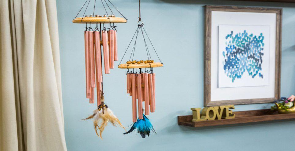 Housewarming Gifts Wind Chimes