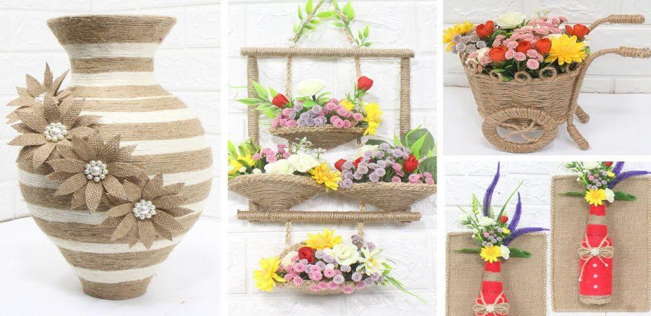 Housewarming Gifts Vase & Showpiece