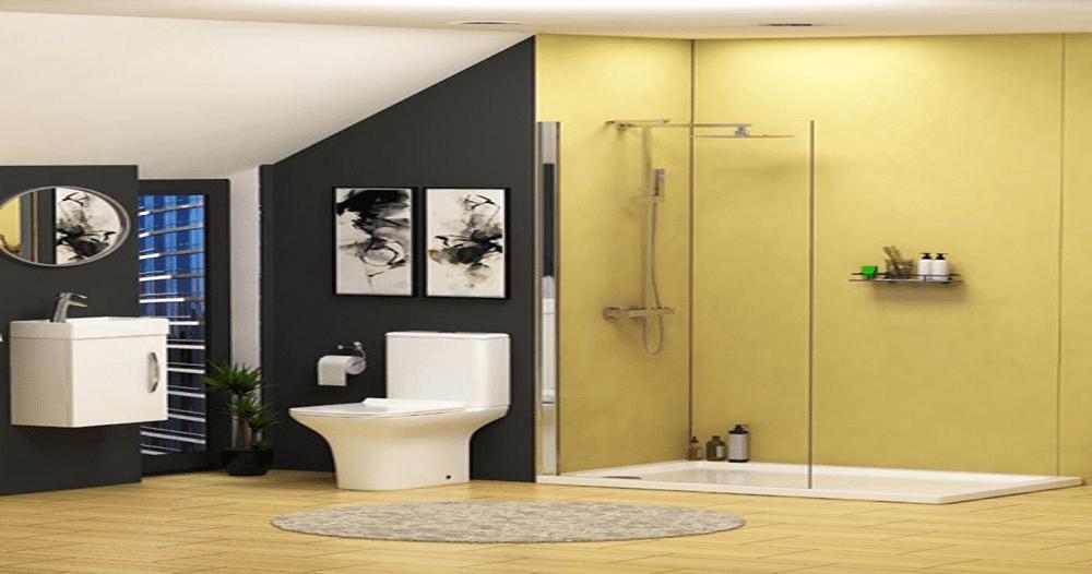 shower enclosure doors