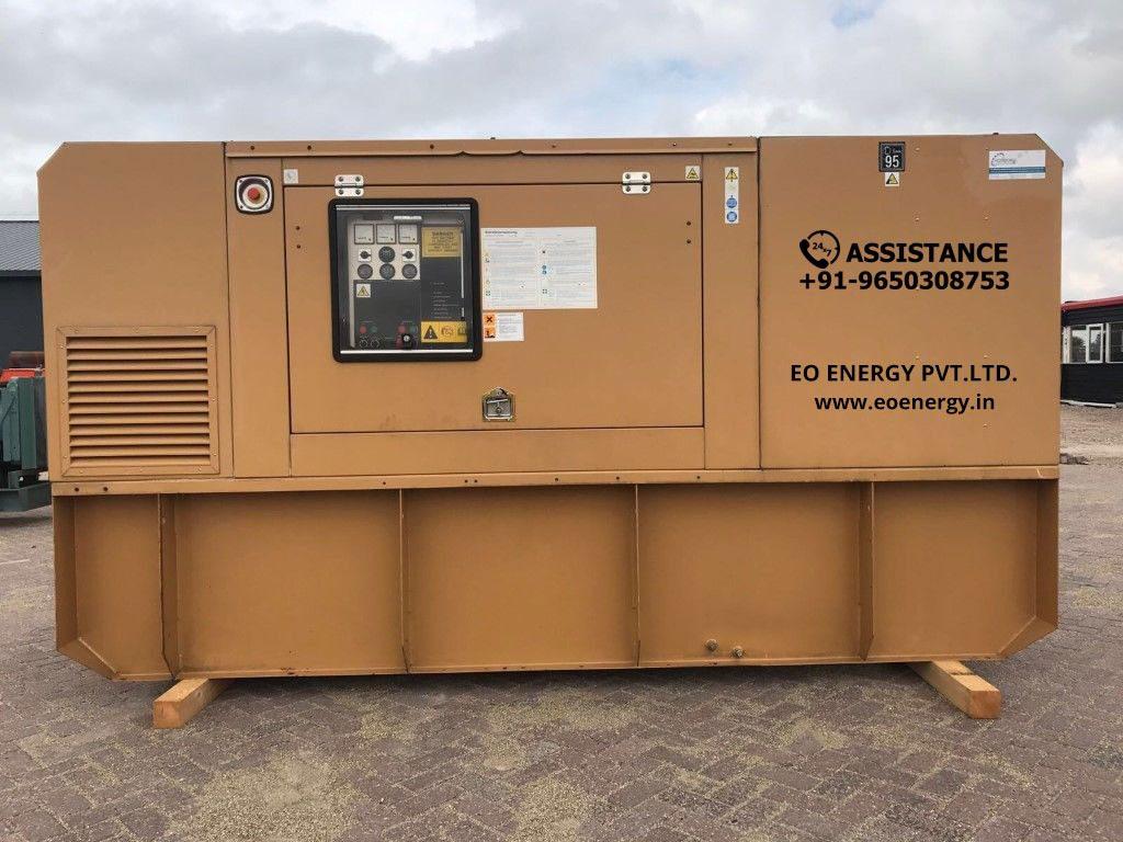 Cummins 500kva generator