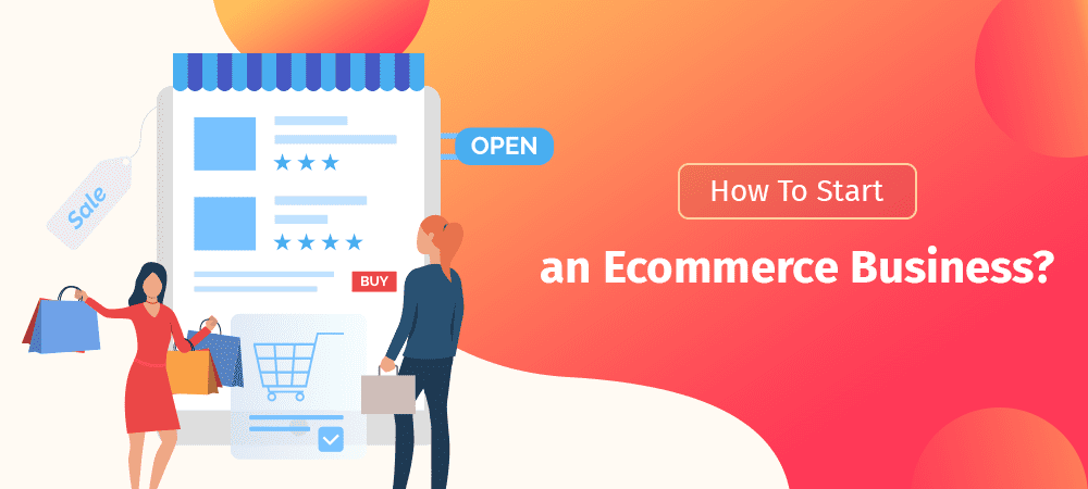 Ecommerce Business