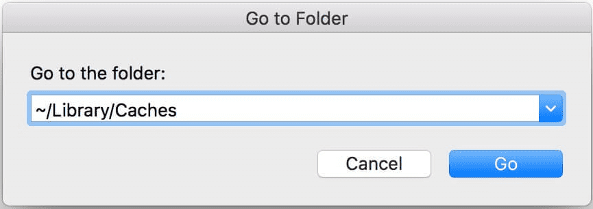 How to Delete Cache on a Mac
