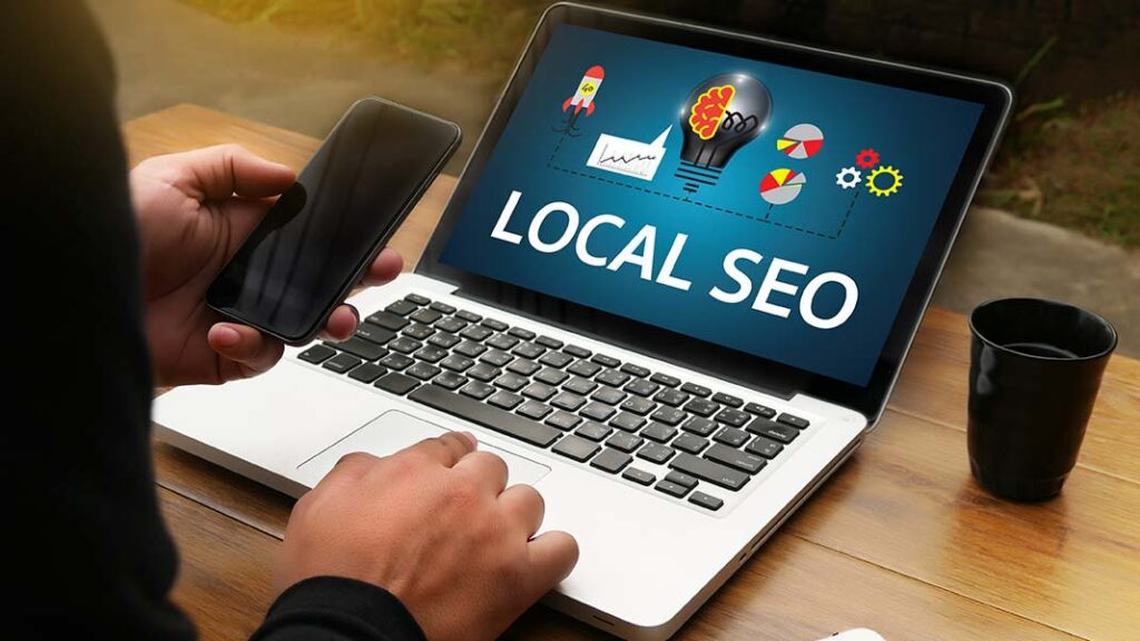 Description: 13 Easy Local SEO Tips for Small Business Owners | SmallBizClub
