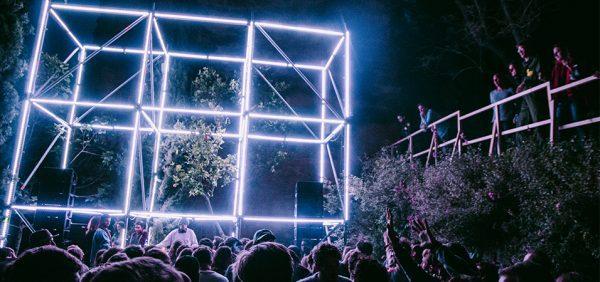 Uva Music Festival, Spain
