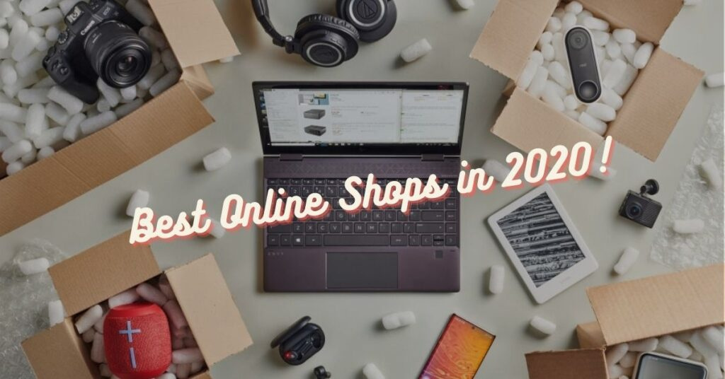 Best Online Shops