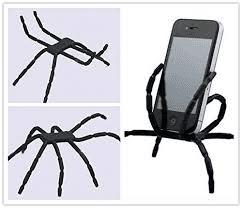 Flexible Spider Grip Holder
