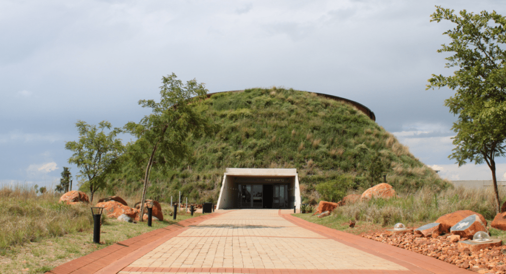 Krugersdorp The Cradle of Humankind