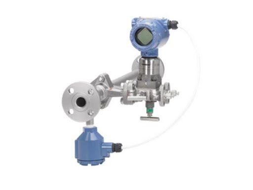 Orifice Plate Flow Sensors