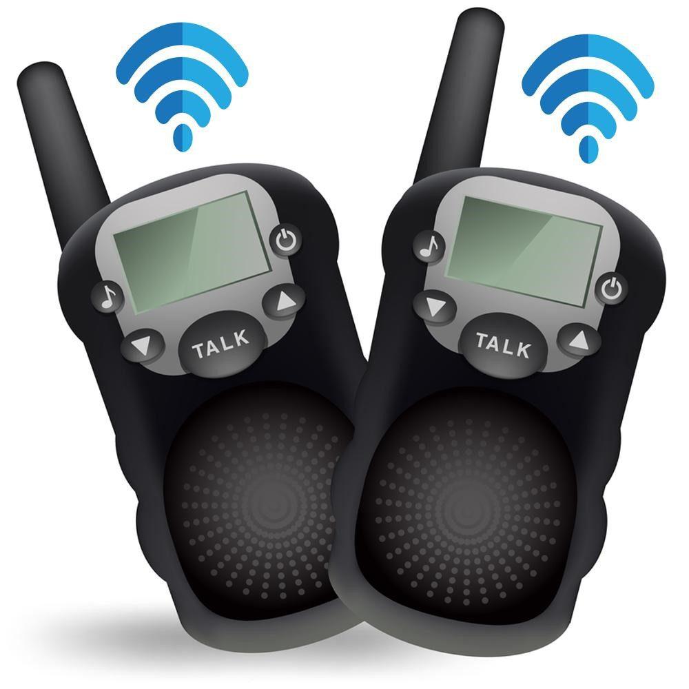 Bluetooth Talkie