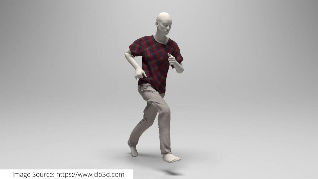 Clo 3D Fashion