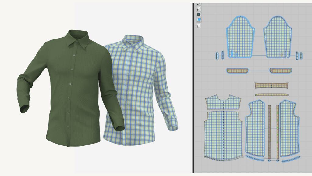 FlixStock's 3D Design
