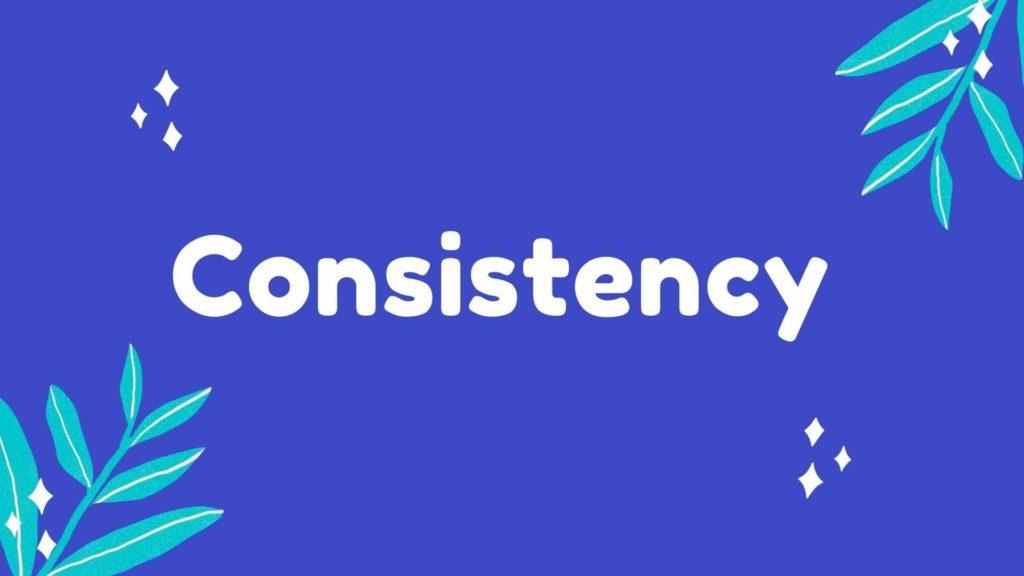 Focus On Video Consistency
