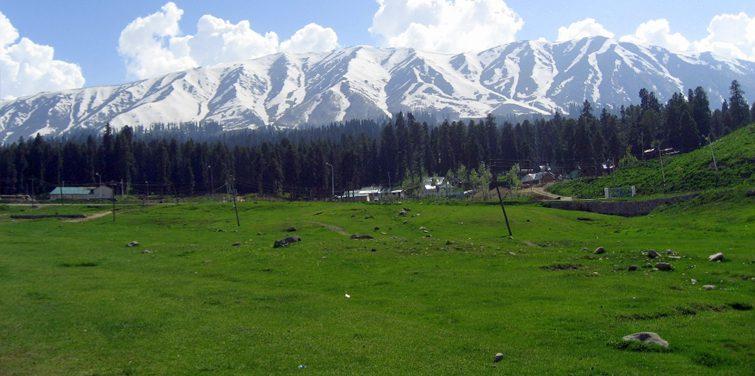 Kashmir's Doodhpathri