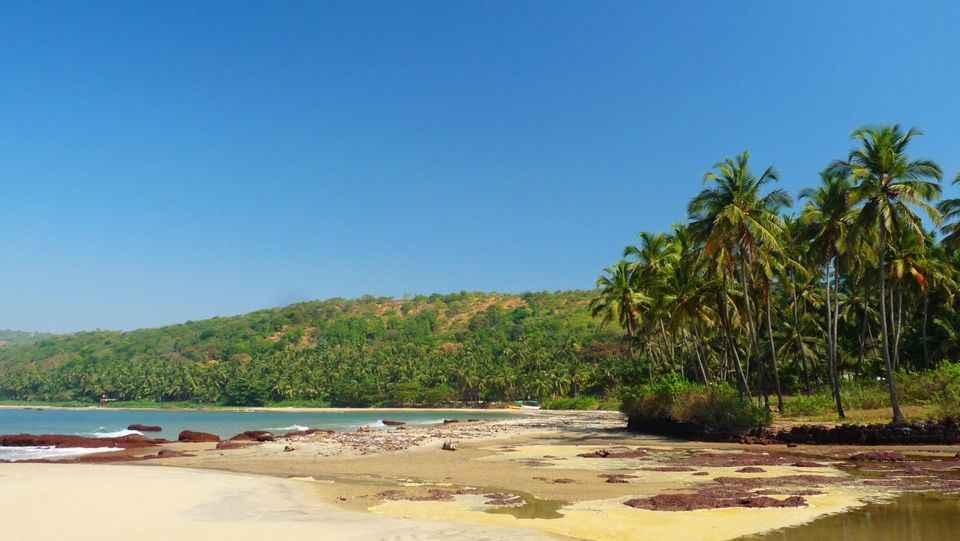 Maharashtra's Parole & Bhogwe