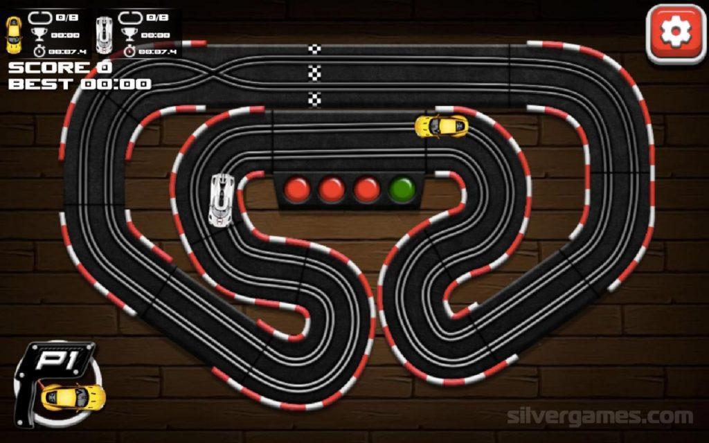 Slot Racing