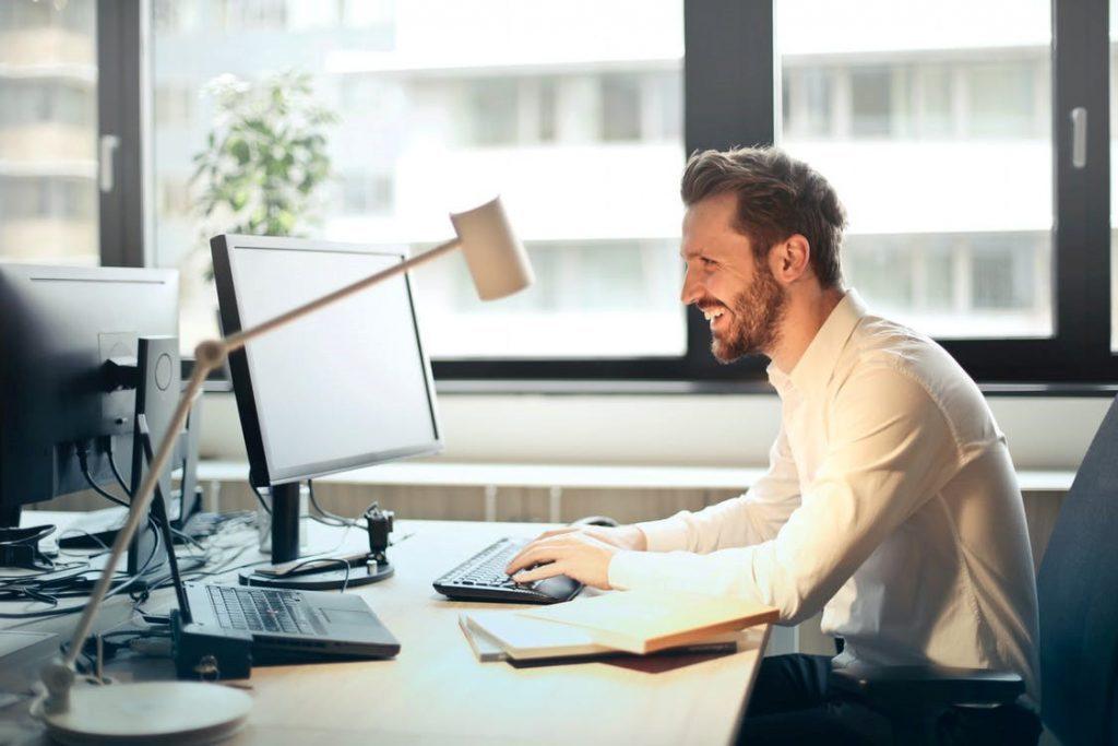 Virtual Career Fair software